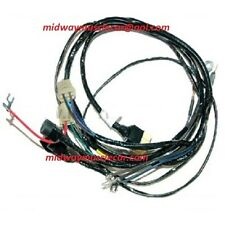 dash wiring harness 57 chevy 150 210 bel air nomad deluxe with    57       chevy       wiring       harness    ebay     57       chevy       wiring       harness    ebay