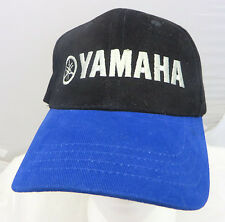 Yamaha Canada baseball cap hat adjustable buckle
