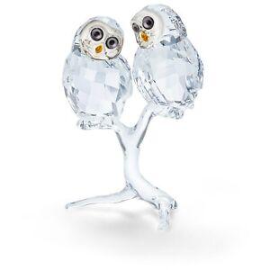 Swarovski 5493722 Owl Couple RRP $249