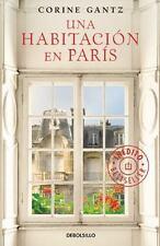 Una Habitacion En Paris (Hidden in Paris) (Paperback or Softback)