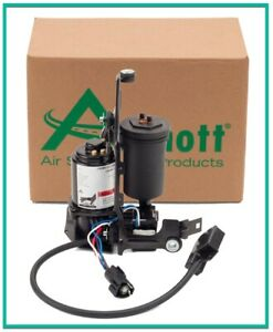 Suspension Air Compressor Assembly ARNOTT for Expedition NAVIGATOR 2004-06