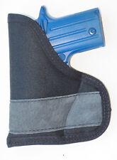Pocket Holster for Taurus PT22, PT25, PLY22 & PLY25 Pistols