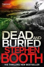Dead And Buried (Cooper and Fry),Stephen Booth
