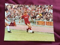 Autogramm ZBIGNIEW BONIEK-AS Roma/Rom-Großfoto von Fotograf-WM 1982-NS POLEN