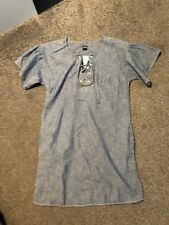 GAP Cotton Denim Dress Tunic BNWT Size Small. RRP £42.99