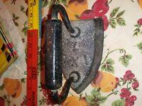 Vintage Iron, IXL 7