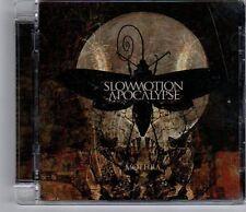 (EJ364) Slowmotion Apocalypse, Mothra - 2009 CD