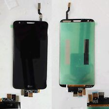 New LCD Display Touch Screen digitizer Assembly For LG Optimus G2 D802 D805