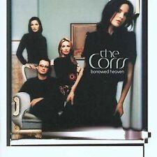 The Corrs-Borrowed Heaven CD