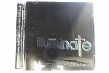 Illuminate the Salvation Army CD 1998