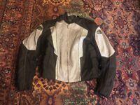 Joe Rocket C.E.Standard Motorcycle Shoulder Armor Womens 659-1007