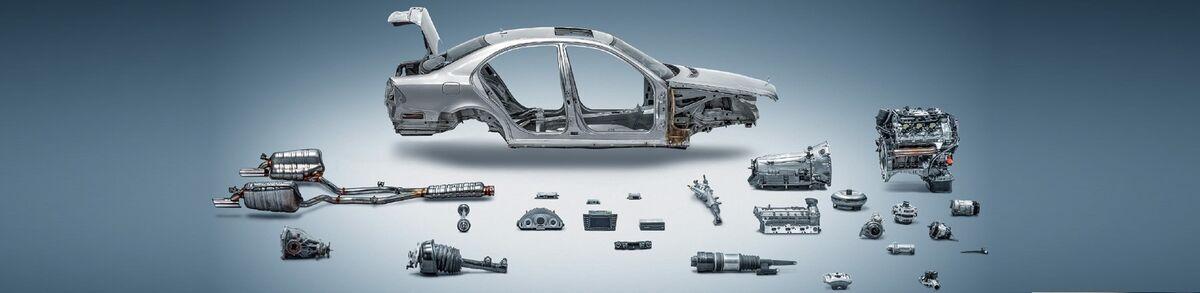 Mercedes Bits