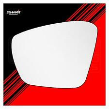 Replacement Mirror Glass - Summit SRG-1131 - Fits Skoda Octavia 15 on LHS