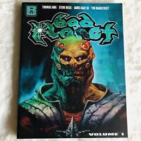 BAD PLANET TP VOL 1 Book The Fast by Thomas Jane Raw Studios