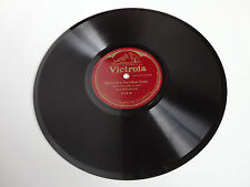 Somewhere in the World/Where the Rainbow Ends JOHN McCORMACK{Victrola} 78RPM
