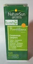 NatureSun Aroms - Huile Essentielle Ravintsara - 10 ml