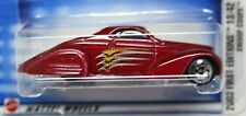 Hot Wheels 2003 First Editions Swoop Coupe 1:64 Scale Diecast Car