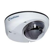Geovision GV-MDR220 | 2MP H.264 Mini Fixed Rugged Dome Camera