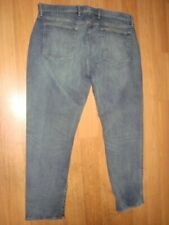 gap slim stretch jeans 40 32