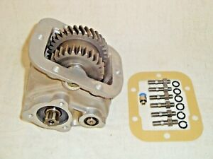 ZF S5-42 (4.65) PTO UNIT FOR IVECO EUROCARGO