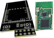 ZigBee 3.0 Raspberry PI Shield  KIT with CC2538 /CC2592 + PCB+ Components - New!