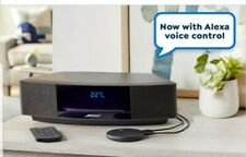 New listing Bose Wave Music System Iv with Cd Player, Radio & Echo