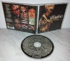 CD ILL NINO - REVOLUTION / REVOLUCION - AUTOGRAFATO
