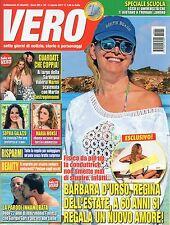 Vero 2017 30.Barbara D'Urso,Valeria Marini-Martin Castrogiovanni,Cristina Parodi