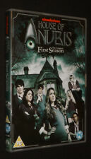 House of Anubis - The Complete First Season (4 Disc DVD Set)