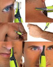 NEW 2018 Facial Prefect Hair Trimmer For Men and Woman Beard Head Back Legs Hair
