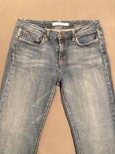 Joes Jeans women's Sz. 28 Muse Shop Fit Bootcut Medium Wash Cute (106214) #42