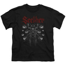 Seether Arachnoid Licensed Youth T-Shirt