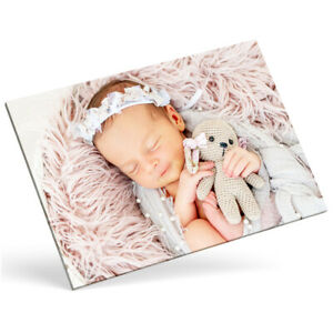 Personalised Photo Canvas Framed Family Picture Prints Wall Art Photo Canvas