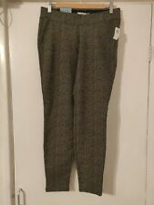 Grey Leggings with Elasticated Waist from Old Navy Size M