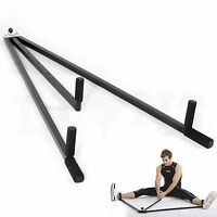 LEG STRETCHING MACHINE Resistance Stretch Exercise Martial Arts Gymnastic Dance