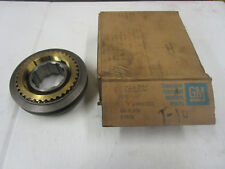 NEW GM NOS 14101337 1ST & 2ND SYNCHRONIZER ASSEMBLY 4 SPEED
