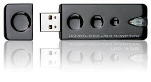 Freecom WLAN USB 2.0 Adapter 31992 802.11g/b 2.4 GHz 54 Mbps WEP TKIP WPA WPA2