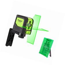 Green Beam Laser Level for DIYers Huepar 9011G Mute Self Leveling Horizontal and