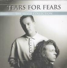 TEARS FOR FEARS Silver Collection CD Europe Spectrum 2007 10 Track 9848288