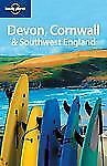 Lonely Planet Devon Cornwall & Southwest England (Regional Guide), Oliver Berry,