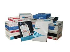 A4 80gsm Copier Printing Print Paper HP Niceday Ofice depot Lyreco XEROX Papers