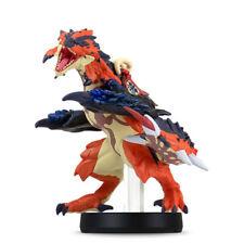 Amiibo Ruin Reus / Monster Hunter Stories 2 Nintendo Switch Figure
