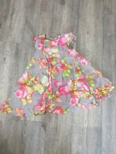 NEXT Girls Summer Dress Age 5-6 Years