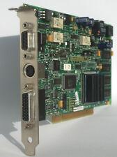Sirona Cerec 3D Framegrabber / Kamera Karte