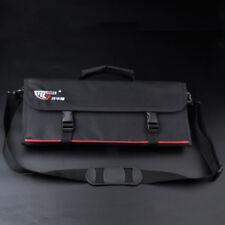 Profi Koch Messertasche Rolltasche für Messer Küchenmesser Messerkoffer 18 Fäche