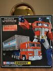 Takara Transformers Masterpiece, MP-10 Convoy Optimus Prime