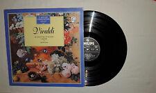 Vivaldi-Félix Ayo, I Musici – Le Quattro Stagioni –Disco 33 Giri LP ITALIA 1986