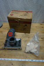 Shopsmith Mark V Biscuit Joiner W/ Extra Biscuits, Never Used!