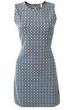 Debenhams Sleeveless Cotton Midi Dresses for Women