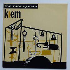 KIEM The moneyman EPC 650 985 7 Discothèque RTL